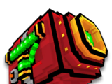 Hyper Mega Cannon