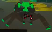 Radioactive Spider Queen