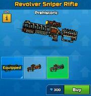 Prehistoric RevolverSniperRifle.jpg