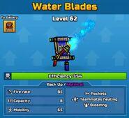 WaterBlades