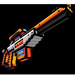 Supershot Rifle