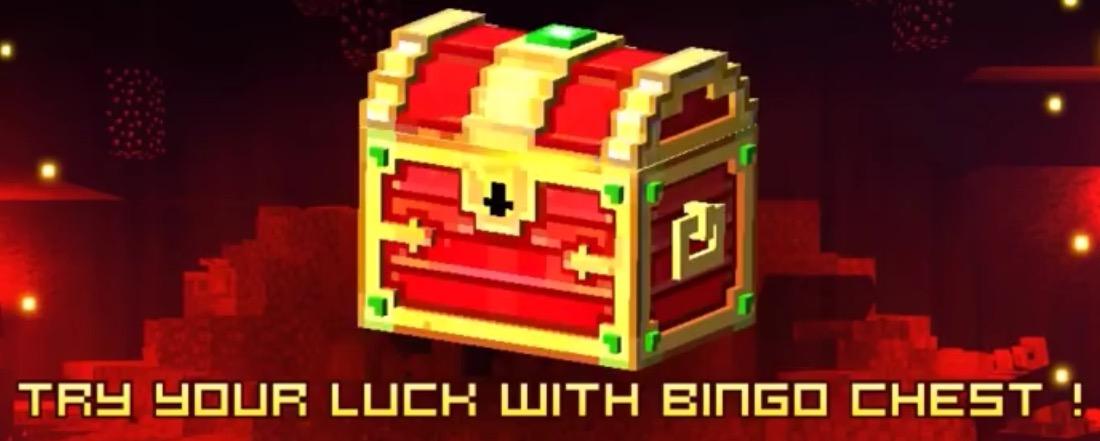 Bingo Chest