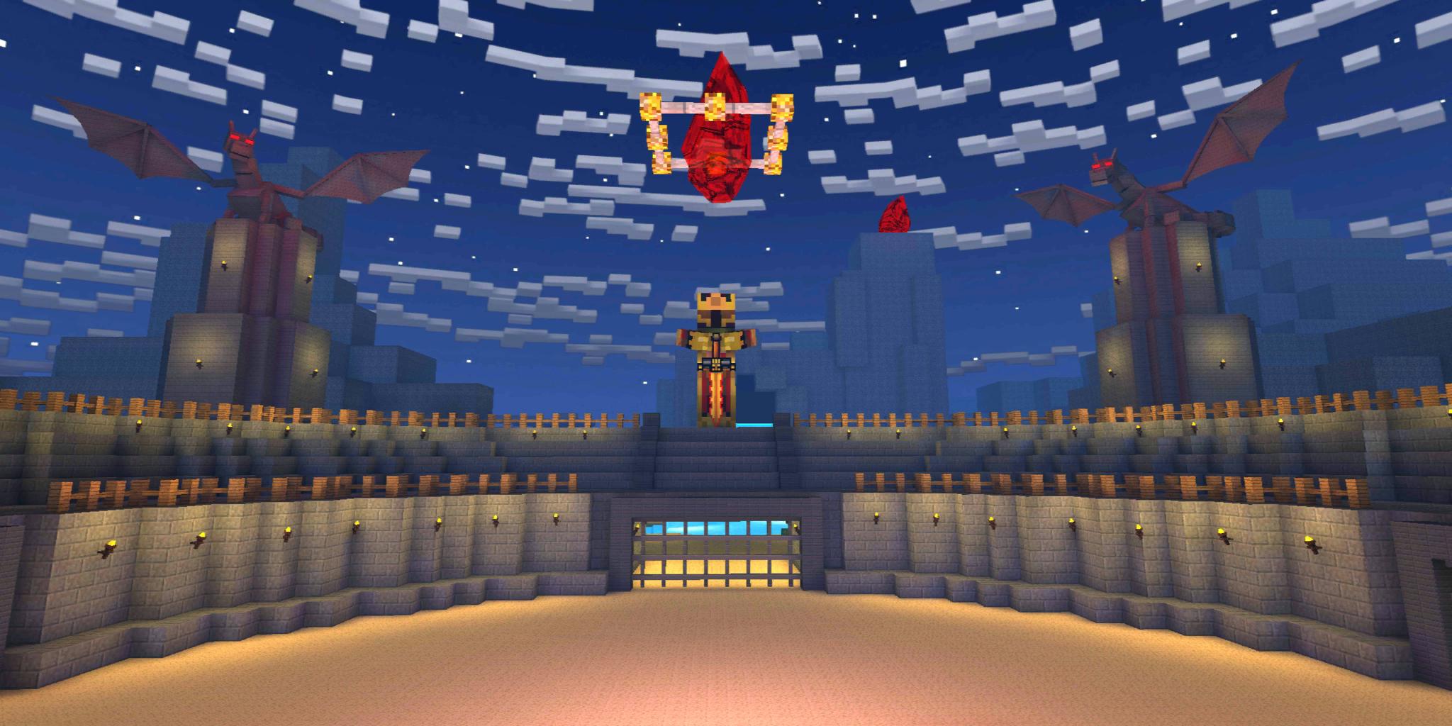 Colosseum (Arena)