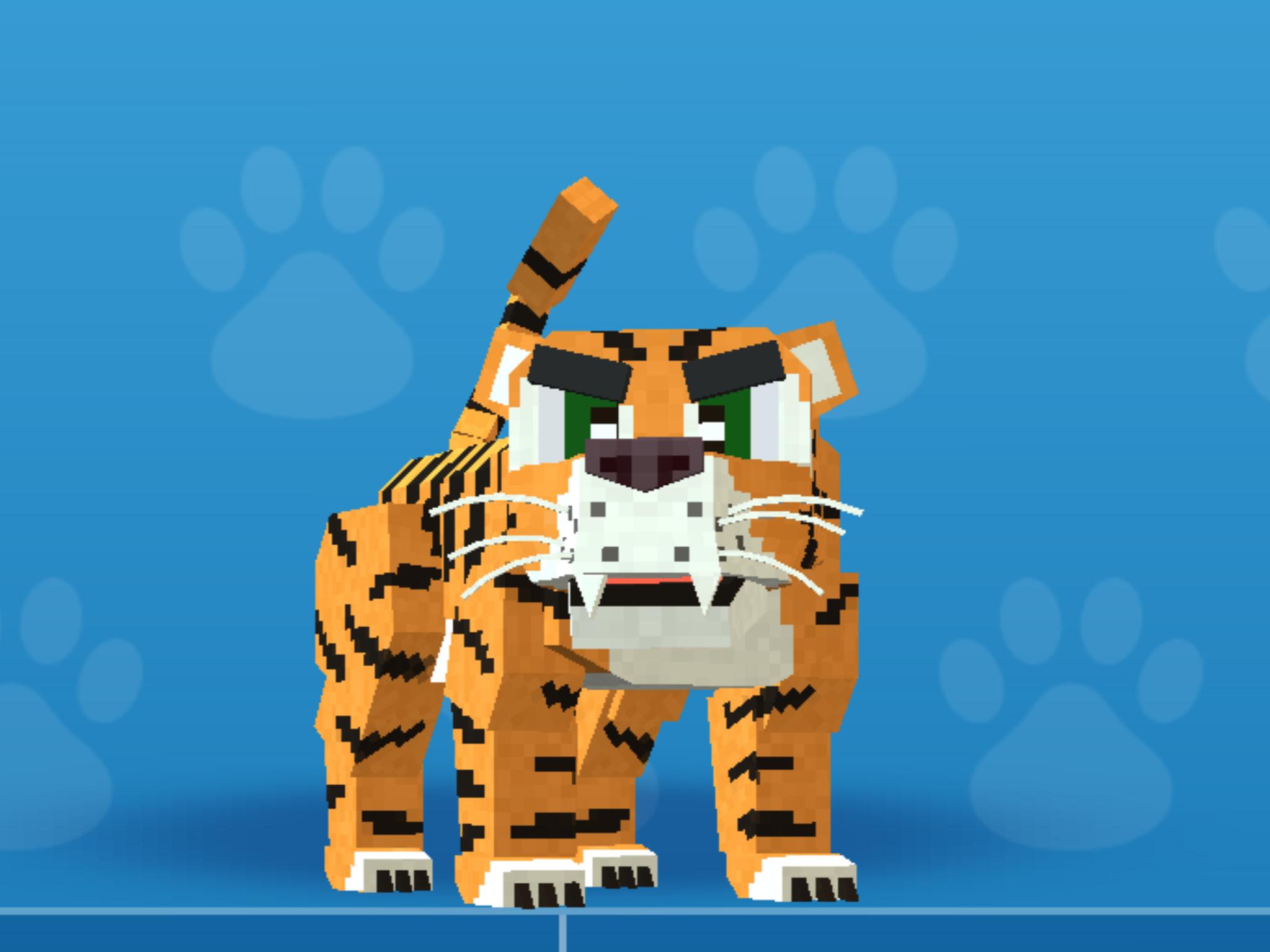 Tiger (Pet)