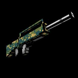 Swat Rifle (PGW)