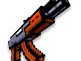 AK Mini (PG3D)