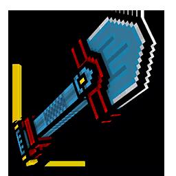 Cop's Shovel