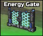 Energy Gate