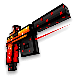 Hitman Pistol (PG3D)