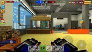 Pixel Gun Office 1