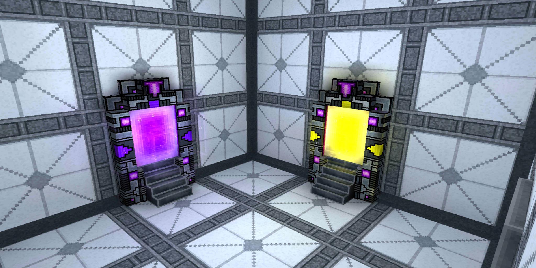 Portal Complex