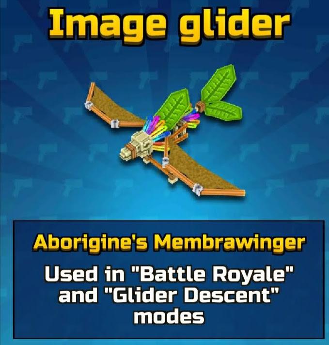 Aborigine's Membrawinger