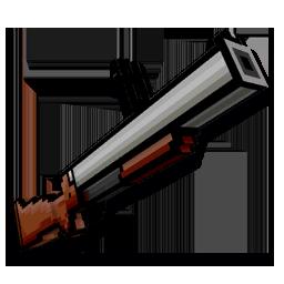 Grenade Launcher (PG3D)