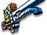 Royal Cobra Spirit