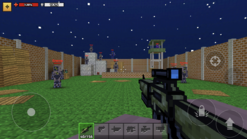 Army Rifle 2021