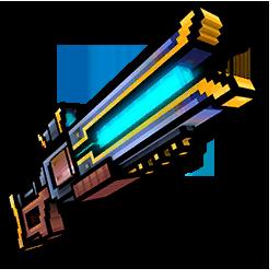 Laser Carbine