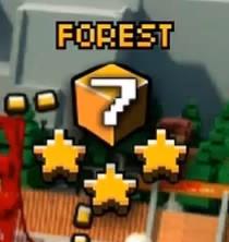 Survival Tutorial: Forest