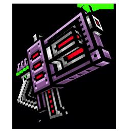 Cyber Revolver