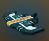 Futuristic Glider