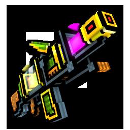 Rainbow Destroyer