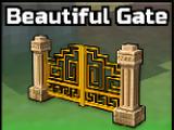 Beautiful Gate