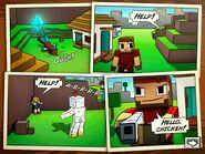 Village Story Comic