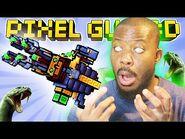 MEDUSA HEAVY DOES THIS!! - Pixel Gun 3D