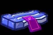 Deflating Mattress 01