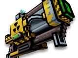 Uranium Grenade Launcher