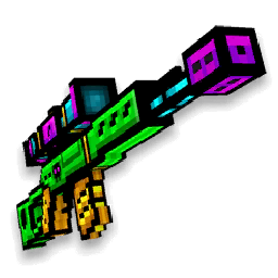 Adamant Sniper Rifle
