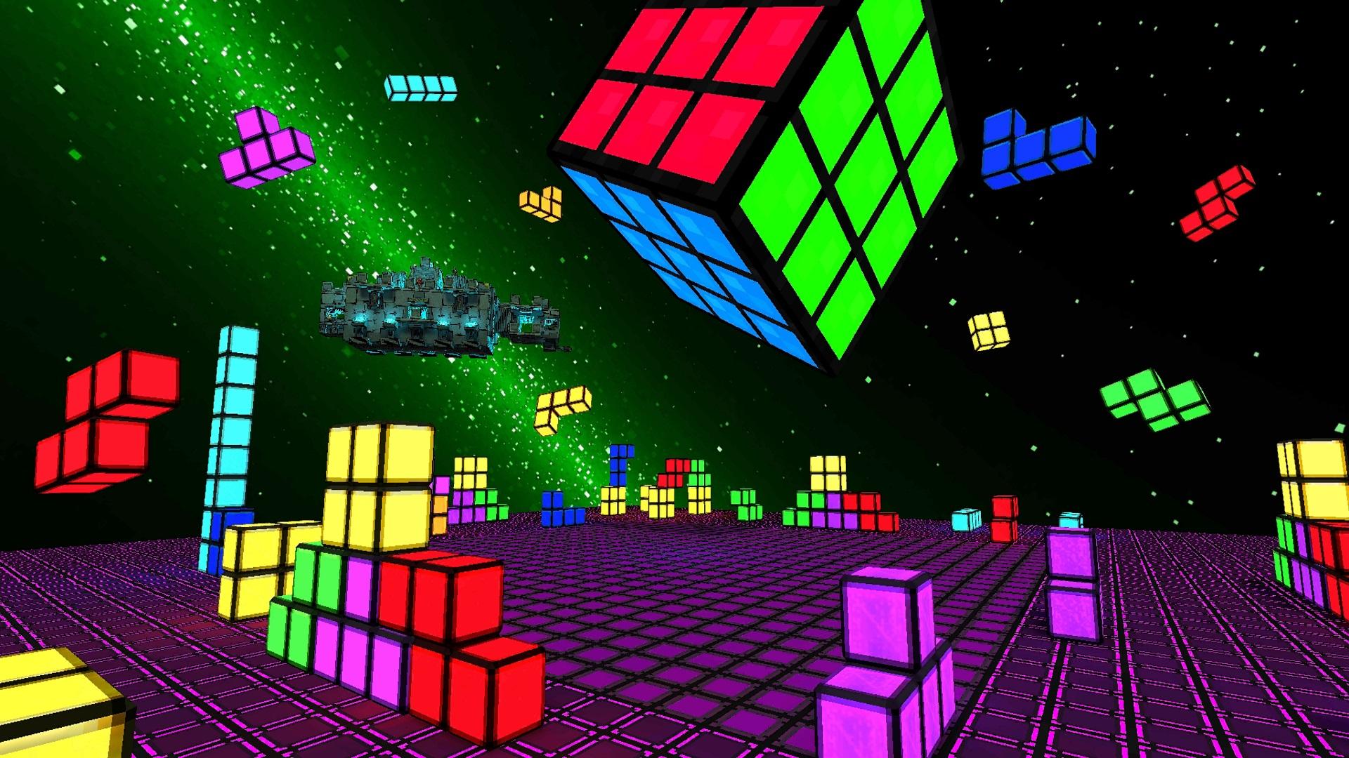 Cubic (Campaign Level)
