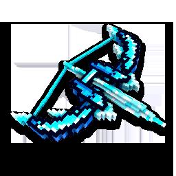 Frozen Lich Bow