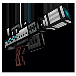 Space Blaster (PG3D)