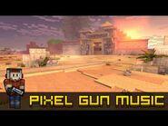 Lobby Theme - Egyptian Season - Pixel Gun 3D Soundtrack