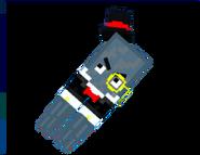 Mr squid pic