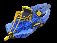 Combat Squid 01