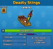 DeadlyStings