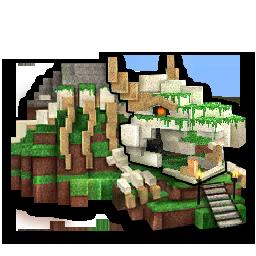 Beast's Cave