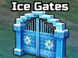 Ice Gates