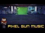 Blogger Season - Pixel Gun 3D Soundtrack