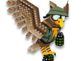 Battle Falcon