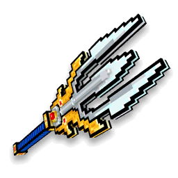 Poseidon Trident