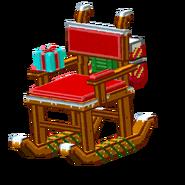 Santas Chair 01