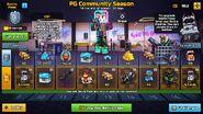 PG Community Season Battle Pass 2