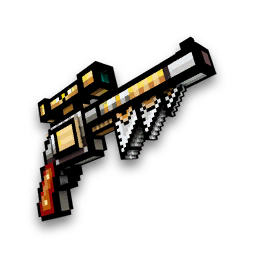 Steam Revolver Up1 (PGW)