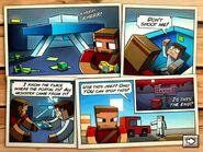 School comic