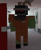 Tortured Prisoner