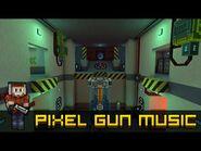 Monster Hunting - The Incident - Pixel Gun 3D Soundtrack