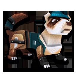 Tactical Ferret