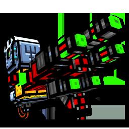 Siege Mode Gauntlet